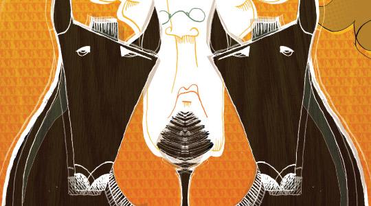 ilustração: Caio C.